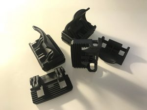 injection moulded plastic parts